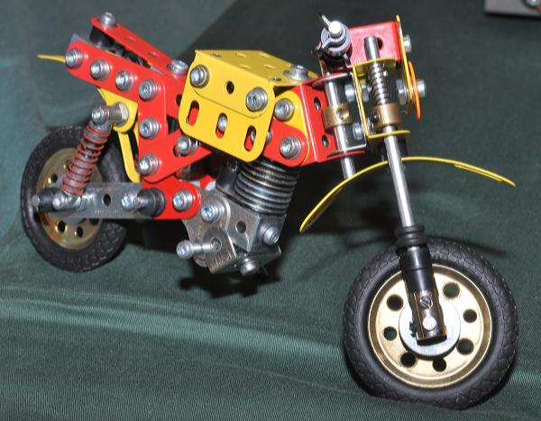 North Eastern Meccano Society